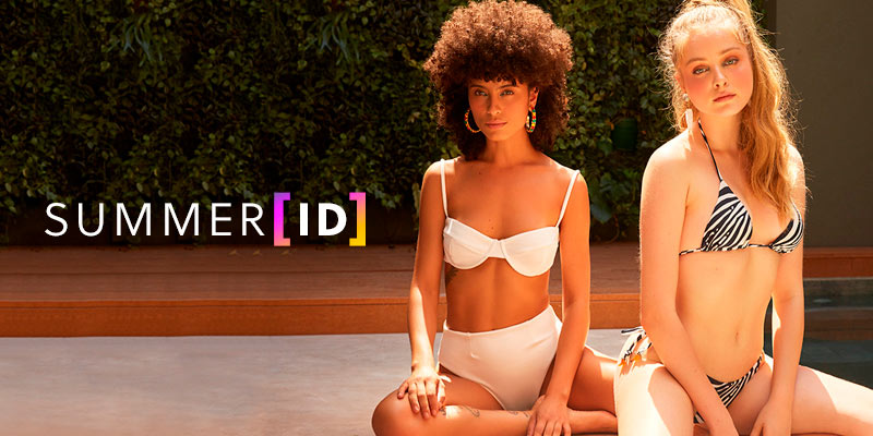 Summer ID - Moda com identidade