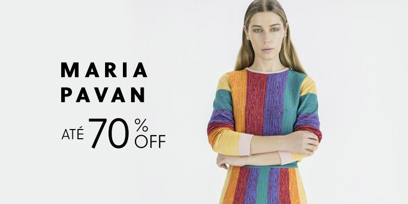 Maria Pavan