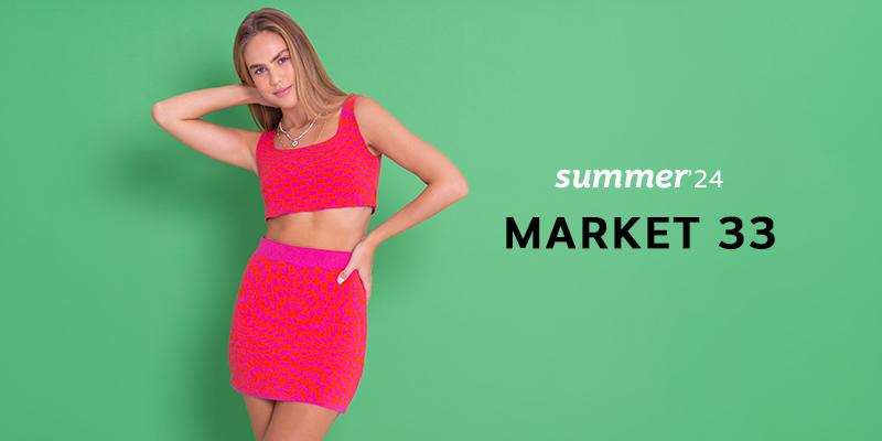 Market 33